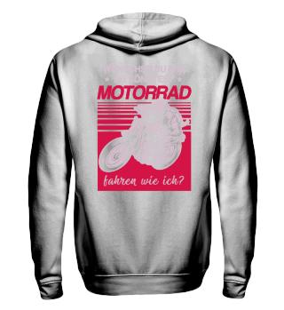 Motorrad · Wünschst Du Dir?
