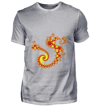 Mandelbrot 4 Shirt