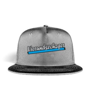Vierundsechzger - Snapback