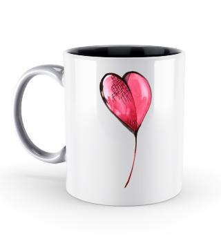 Teddy Love Valentinstag Geschenk idee