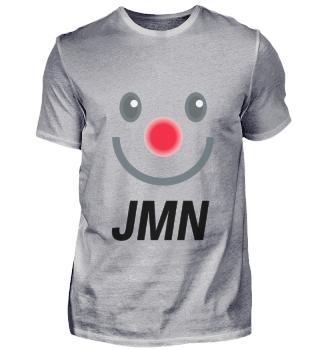 JMN - Herren Shirt