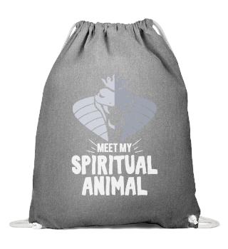 Meet my spiritual Animal Snake