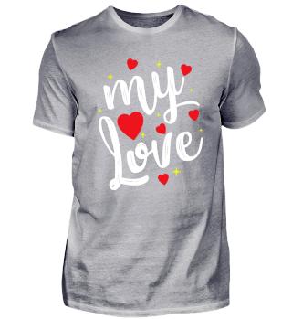 My Love Valentines Day