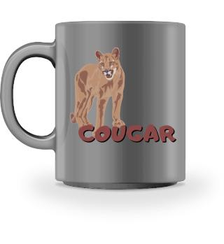 Cougar - Accessoires