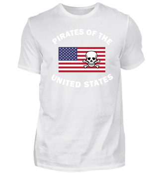 Pirates of the United States