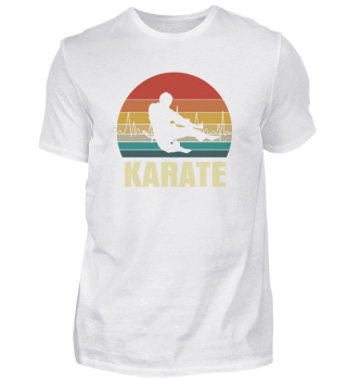 Karate heartbeat