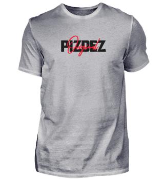 PIZDEZ ORIGINAL - Funny Russian Gift