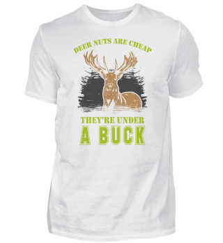 funny hunting shirts