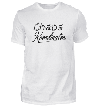 Chaos Koordinator