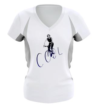 Fahrrad Damenrad Cool