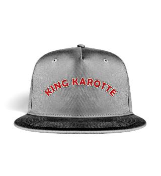 King Karotte Snapback