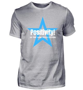Revolution, positives denken & handeln