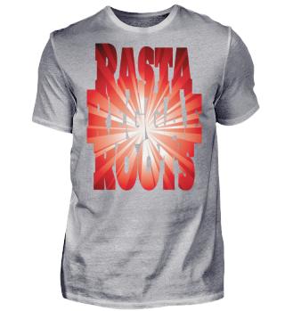 UK Rasta Reggae Roots - Music Gift