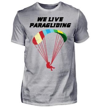 We Live Paragliding - Premium Edition 11