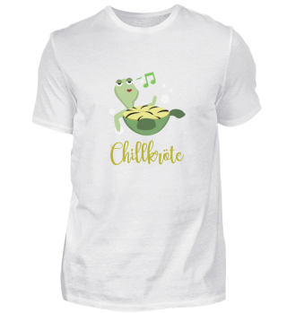 Chillin Turtle Gift Idea