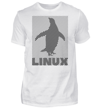 Linux T-Shirt - A great gift.