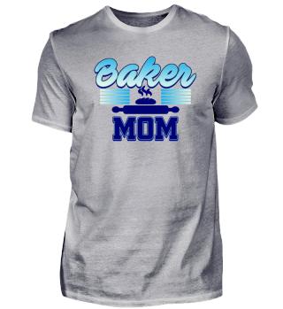 Baker Bakery Bake Bakehouse Baking Gift