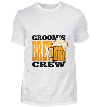 D007-0119A JGA Married - Grooms Brew Cre
