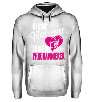 Diese Frau liebt ihren Programmierer 2