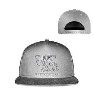 Cap Club - Logo, stick