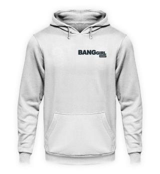 BANGGIRL Logo front