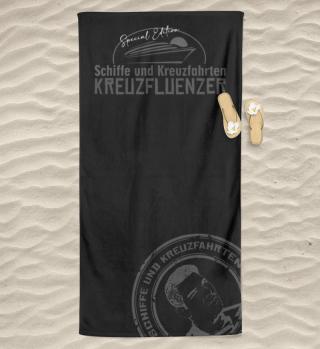 Kreuzfluenzer - Special Edition One