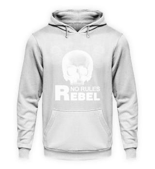 ☛ REBEL - NO RULeS #2.2W