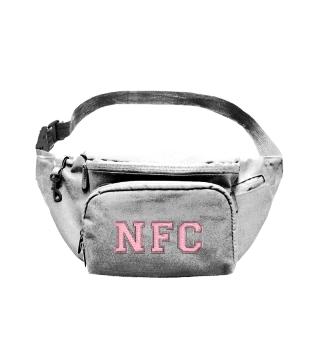 NFC SHOULDER BAG MIT STICK