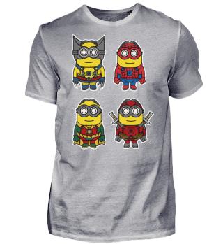 ☛ Minion Heroes #20.1