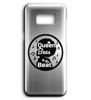 Queen Bees Premium Case Handyhülle