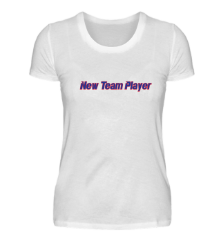 New Team Player (Women)
