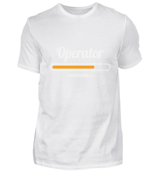 Operator Loading