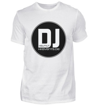 DJ Helmut Fan Shirt