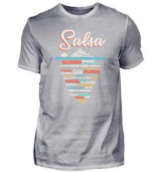 Salsa Eisberg