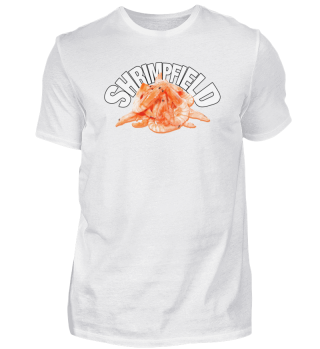 The Shrimps Shirt Basic