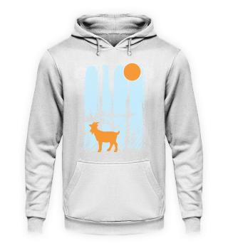 Ziege Tier Landwirt · Bauernhof