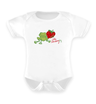 Little Strawberryfrog