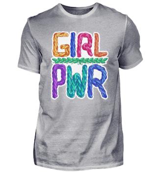 Girl Power Girl Power Girl Feminism