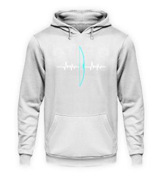 Archery Heartbeat Longbow