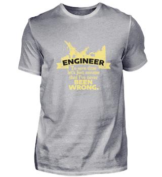 Ingenieur, Mechaniker, Science, Geschenk