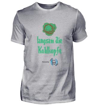 σιγα τα λαχανα -german edition-