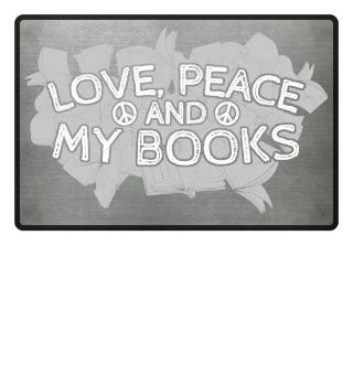 Lesen Lesen Hippie