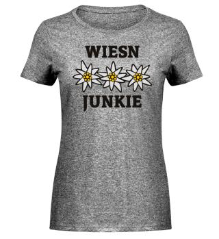 Wiesn Junkie Edelweiss