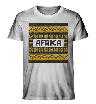 ZERIS AFRICAN PATTERN