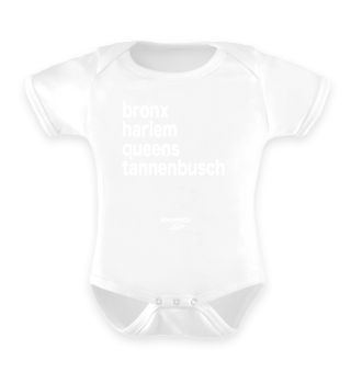 baby ghetto Picasso Tannenbusch