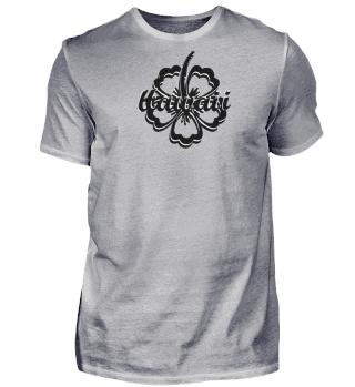 Hawaii T-Shirt Tassen etc.