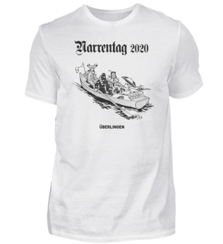 Narrentag 2020 Shirt