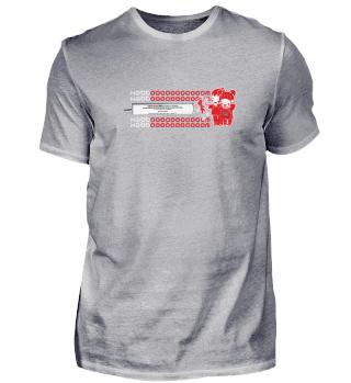 Cooles Shirt Lustig Silvester Geschenk