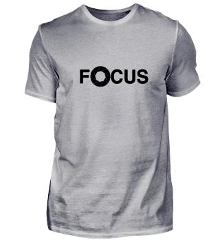 Focus Fotograf Fotografieren