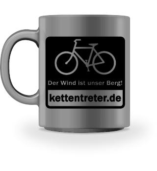 Logo Mug Black